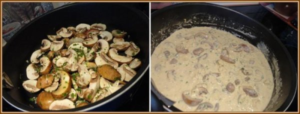 Champignons les ros s des pres blog de pervenche870 - Cuisiner les coulemelles ...