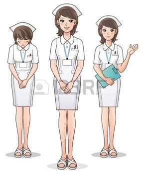 pour ma petite fille  qui fais des études pour devenir infirmière