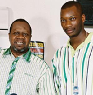 papa wemba et singuila seront du RDV
