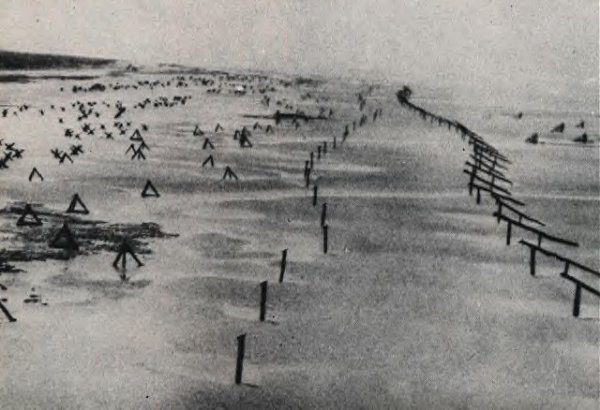 6 Juin 1944 - 6 h 00