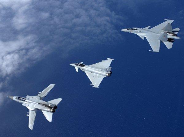 Escadrille De La RAF