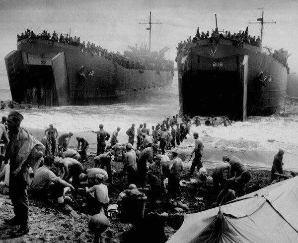 6 Juin 1944
