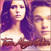 Teen-Magic-Fiction