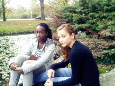 Natacha&Alexandra mes Ձ bébés ♥♥.
