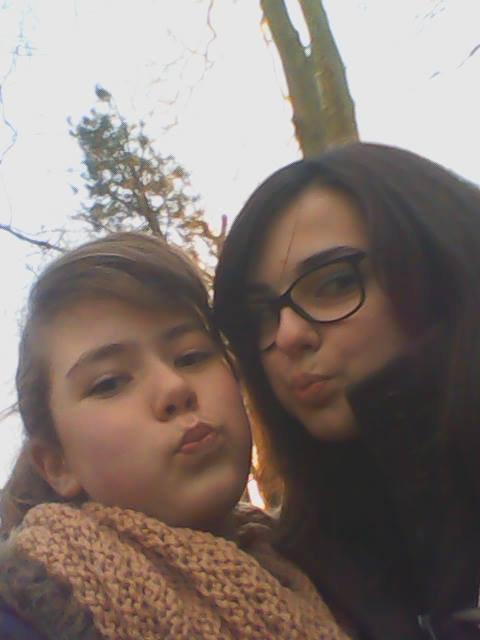 Elle & Moi <3