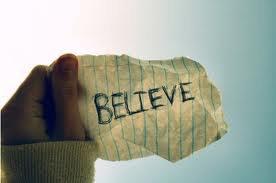 Il faut toujours y croire, même quand il n'y a plus d'espoir