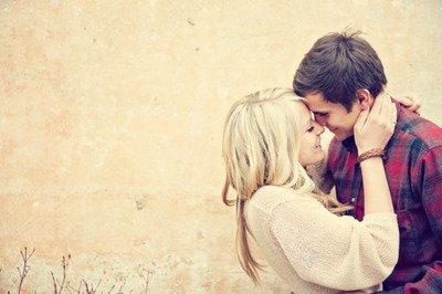 L'amour ce n'est pas le sexe, ce n'est pas les baisés c'est rien d'autre qu'un sentiment qu'on éprouve pour quelqu'un.