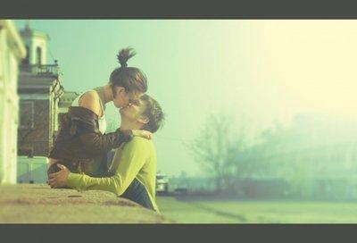 Il y a peu de gens qui tombent en amour, Non, je parle vraiment en amour...Le GRAND amour...