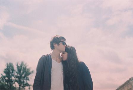 Je ne sais plus comment te faire comprendre que tu es tout pour moi. Tout.