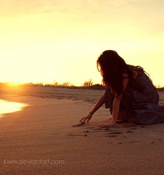 Sans aucun doute, J'ai plus de courage que quiconque. Je ne dis pas que je suis plus forte, juste courageuse. J'ai eu le courage de me lever et d'aller lui dire en face ce que je pensais de lui. Je lui ai dit toute la vérité. Je lui ai dit que je l'aimais.