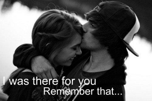 Ce n'est pas si compliqué à comprendre, Je te veux toi. C'est tout. Je ne demande que ça!