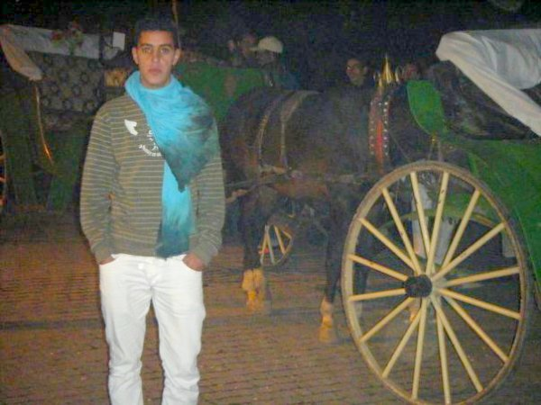 Marrakech Al hamra