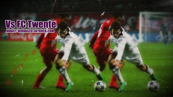 Gareth Bale Vs FC Twente