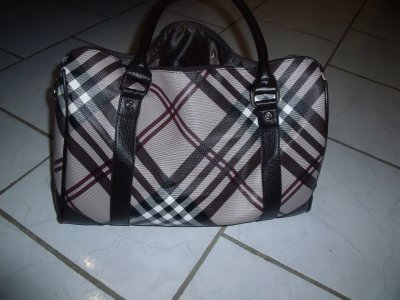 Sac burberry Imitation