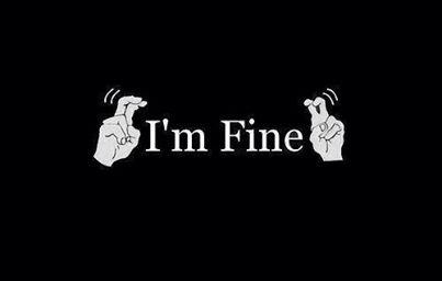je vais bien