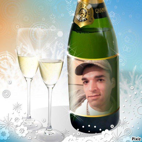 champagne dbw lol