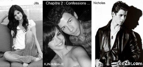 Chapitre 2 : Confessions ...