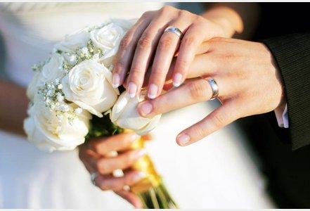 Chapitre bonus : Mariage !