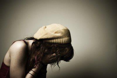 On se crachera parfois les larmes qu'on a pas pu pleurer.