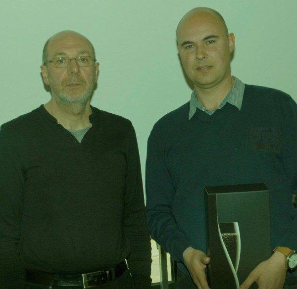 Felicitaties voor 4 x GOUD op de Wereldkampioenschappen te Almeria 2012, 4 x GOUD op de VvNK show te Mechelen 2011