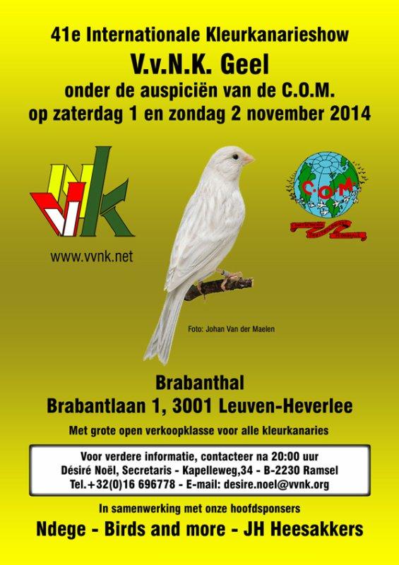 VvNK 2014