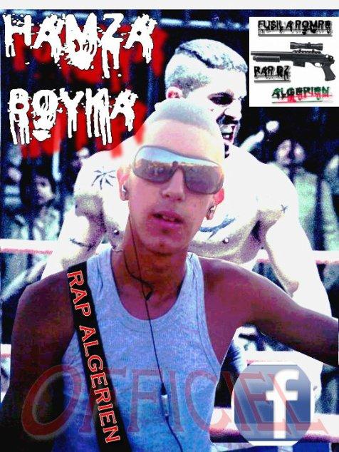rap algerien