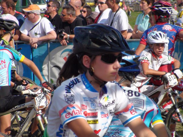 Le vélos Ma passion