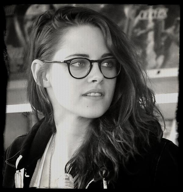100% Belle ! 100% Beautiful !  Kristen Stewart