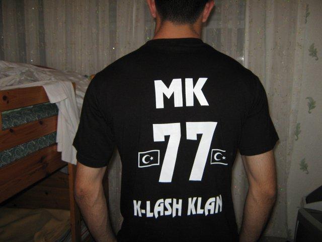 K-LASH KLAN