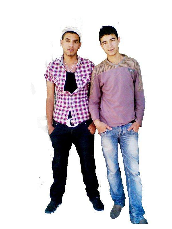 omar and moha
