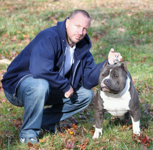 Dave wilson avec Yoshi