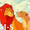 L'amour Brille Sous Les Etoiles - Le Roi Lion ♪