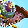 Je Suis Ton Ami | Toy Story ♪