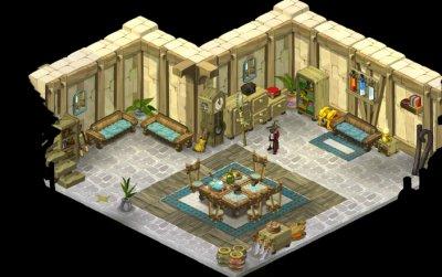 La maison de la guilde