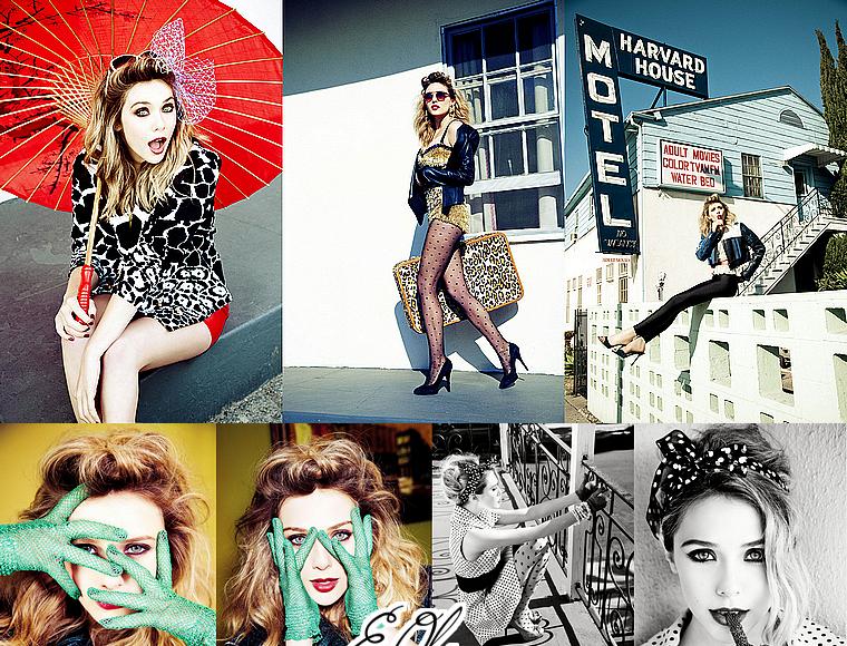 Photoshoot | VS Magazine