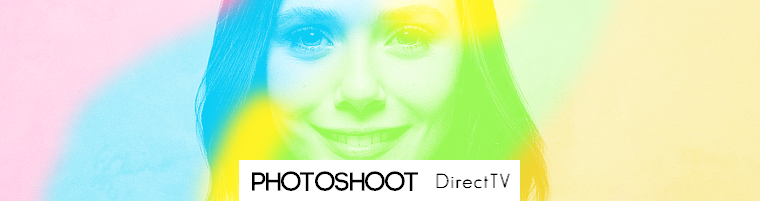 Photoshoot | DirectTV