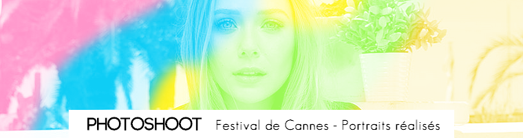 Photoshoot | Festival de Cannes 2017