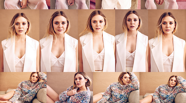 Photoshoot | The Sunday Times
