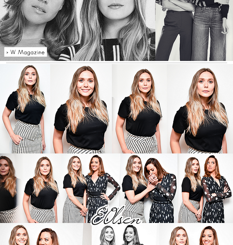 Photoshoot | Ingrid Goes West promotion