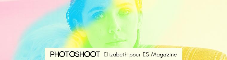 Photoshoot | ES Magazine