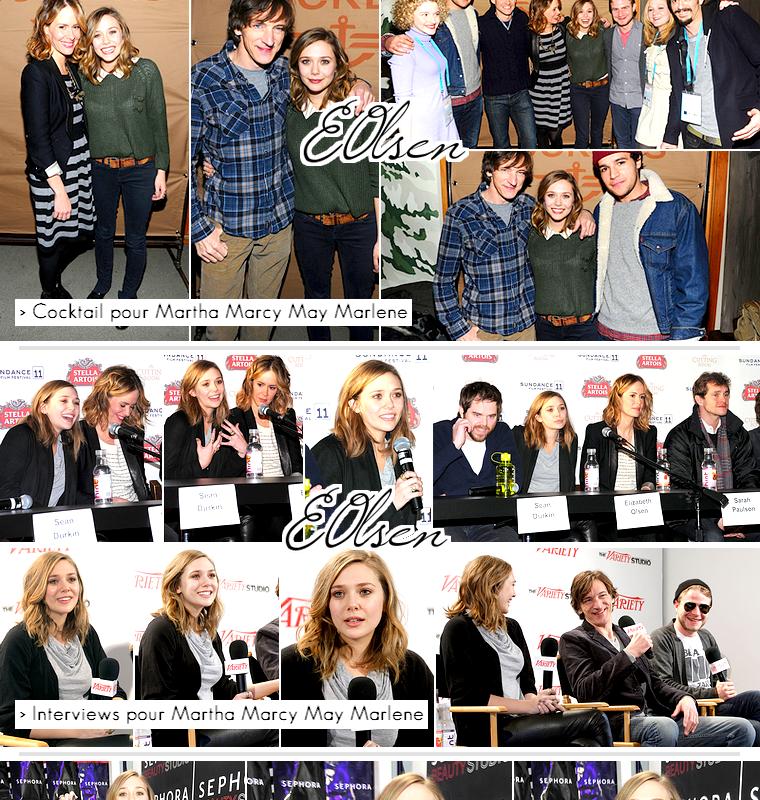 Event | 21 et 22 janvier 2011