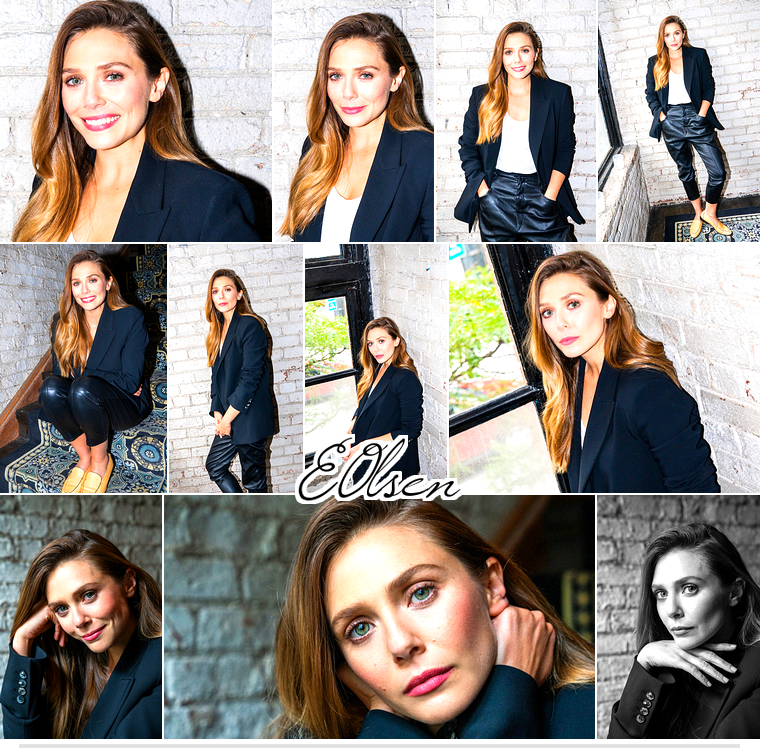 Photoshoot | Coveteur
