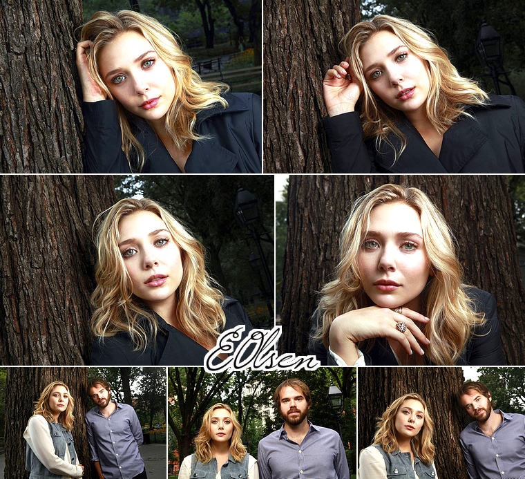 Photoshoot | Los Angeles Times