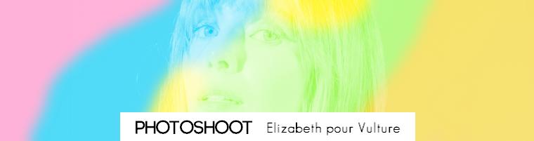 Photoshoot | Vulture