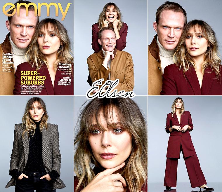 Photoshoot | Emmy Magazine