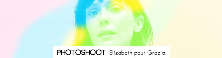Photoshoot | Grazia