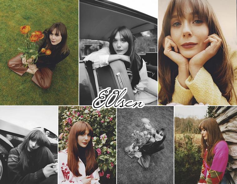Photoshoot | Glamour