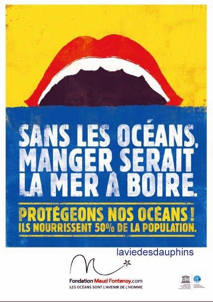 Campagne de Maud Fontenoy
