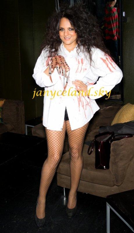 Halloween 2011 suite