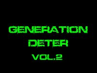 GENERATION DETER (FEAT. S2KEYZ) [ REJOiNS NOUS SUR FACEBOOK : Swagg Society ] (2011)
